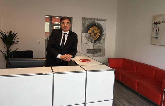 Rechtsanwalt Dr. Mark Niehuus