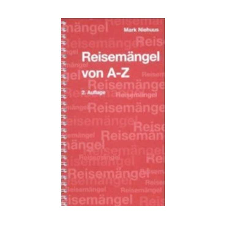 Reisemängel A-Z