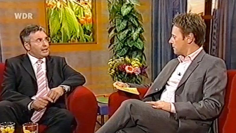 Mängel am Zimmer - Dr Mark Niehuus in den Medien